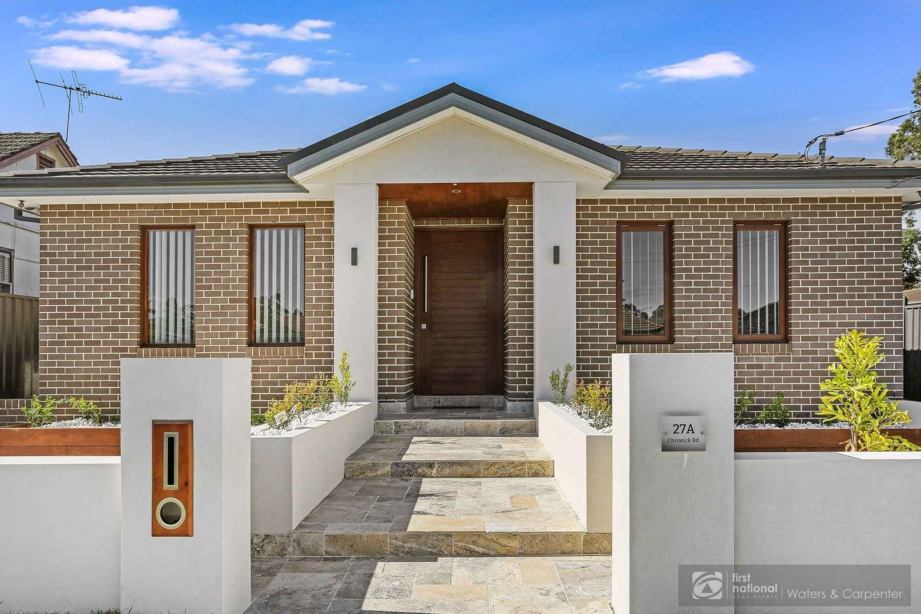 27A Chiswick Road, Granville, NSW 2142