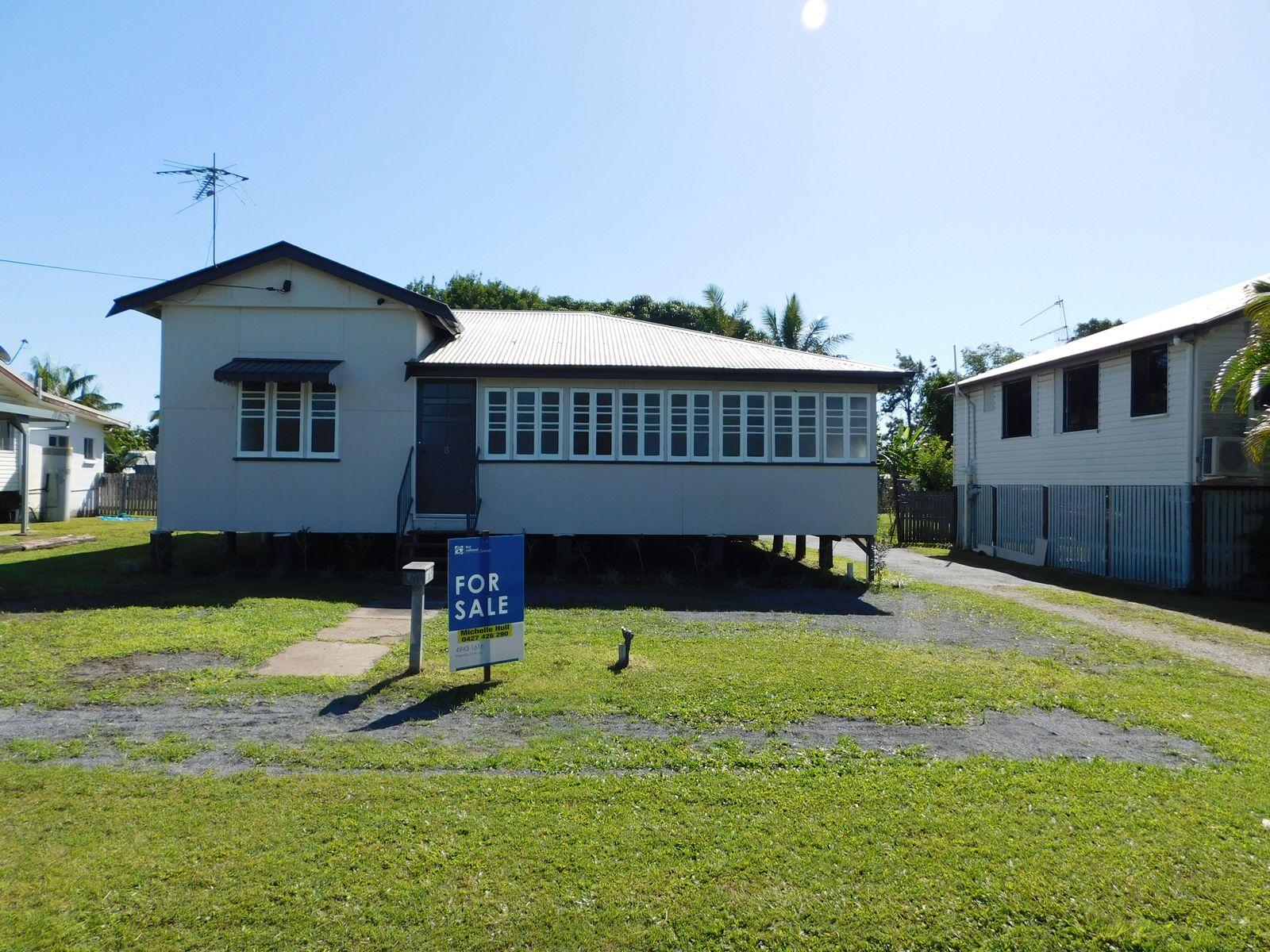 6 Venton Street, Sarina, QLD 4737