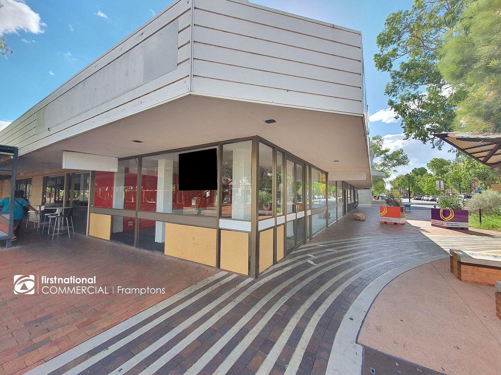 2/40 Todd Street, Alice Springs, NT 0870