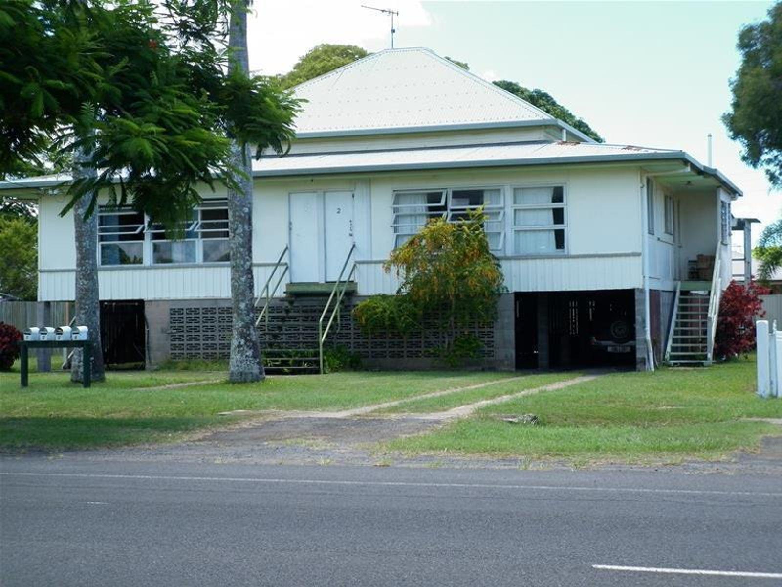4/133 George Street, Bundaberg West, QLD 4670