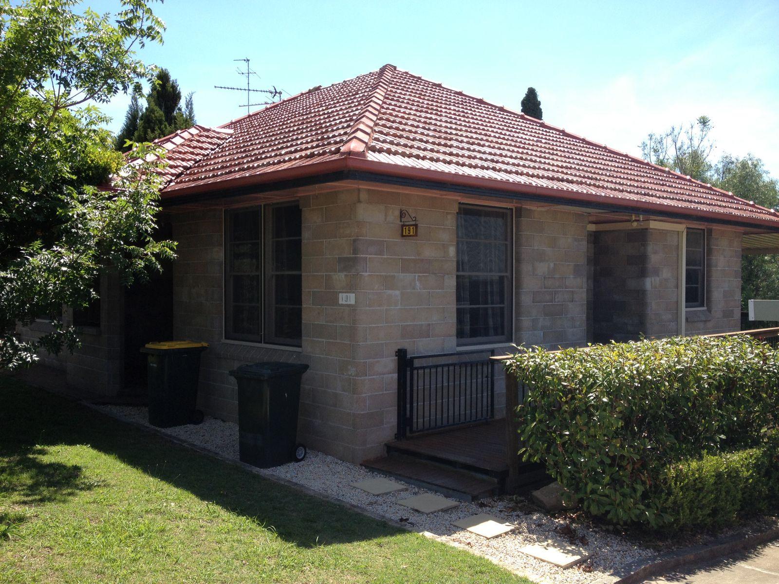 191 George Street, East Maitland, NSW 2323