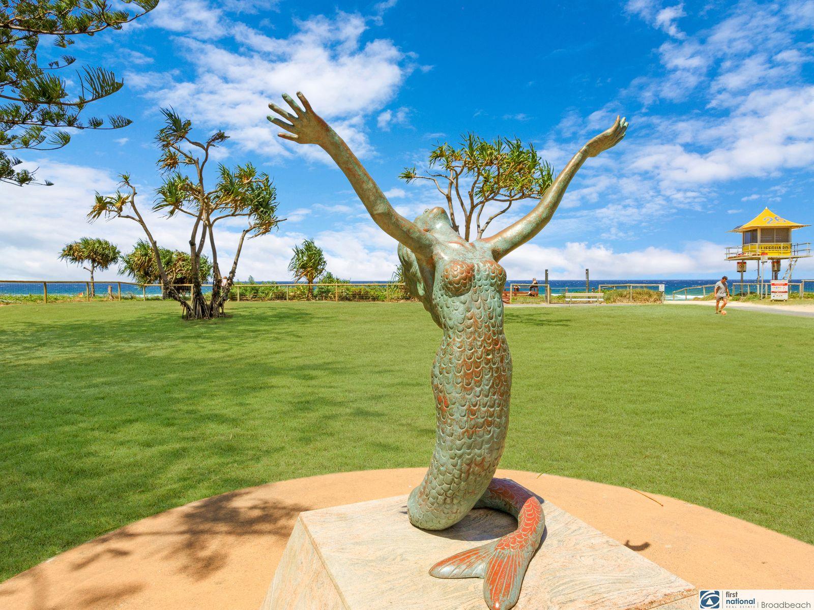 1/9 MONTANA ROAD, Mermaid Beach, QLD 4218