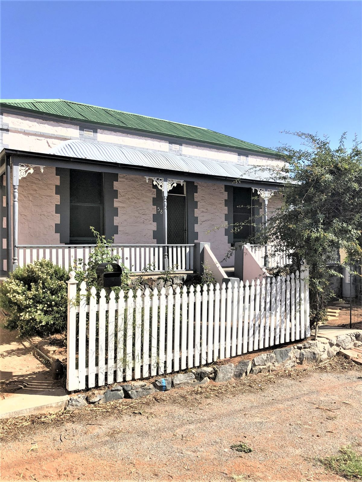 58 Beryl Street, Broken Hill, NSW 2880