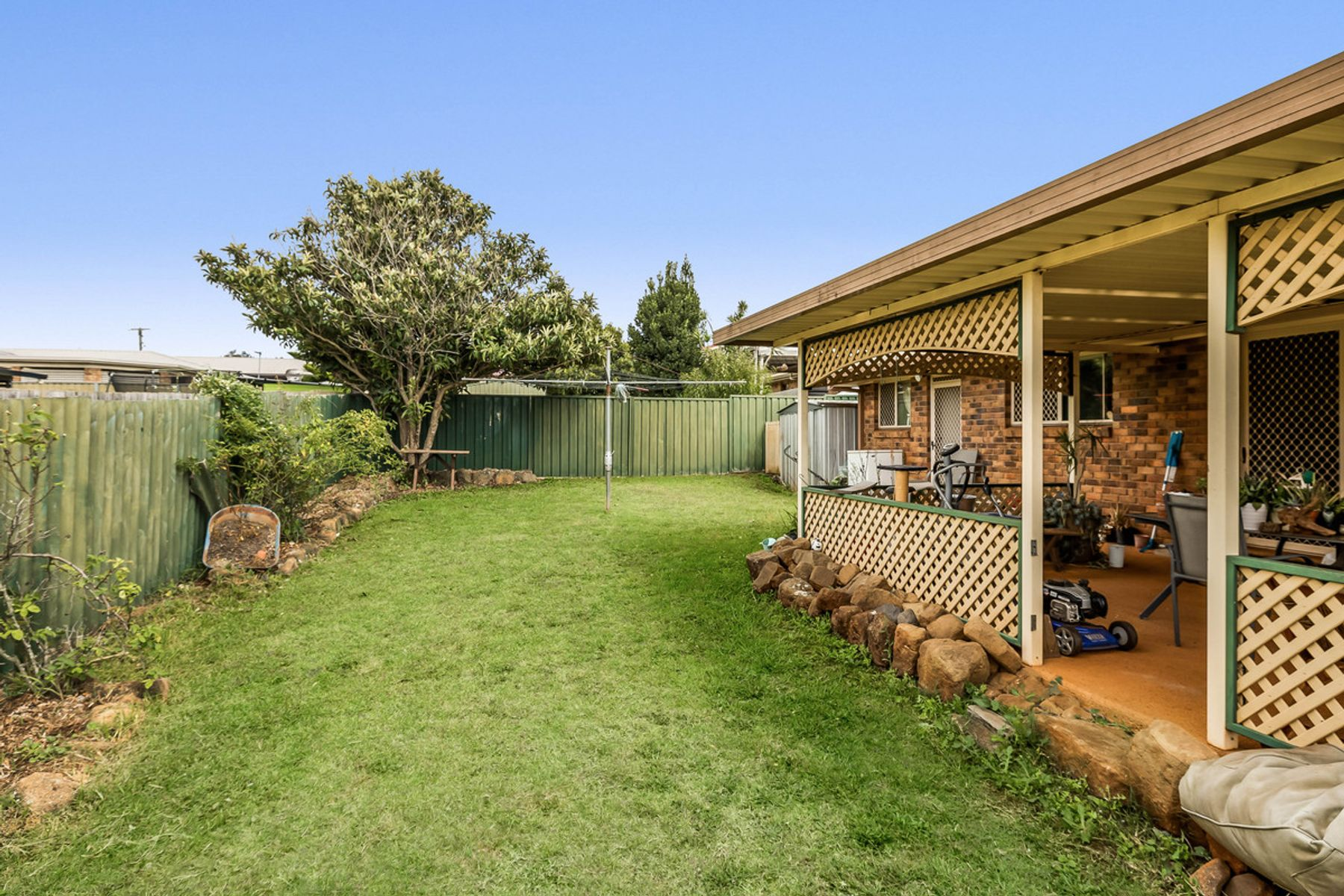 6 Coolawin Court, Wilsonton Heights, QLD 4350