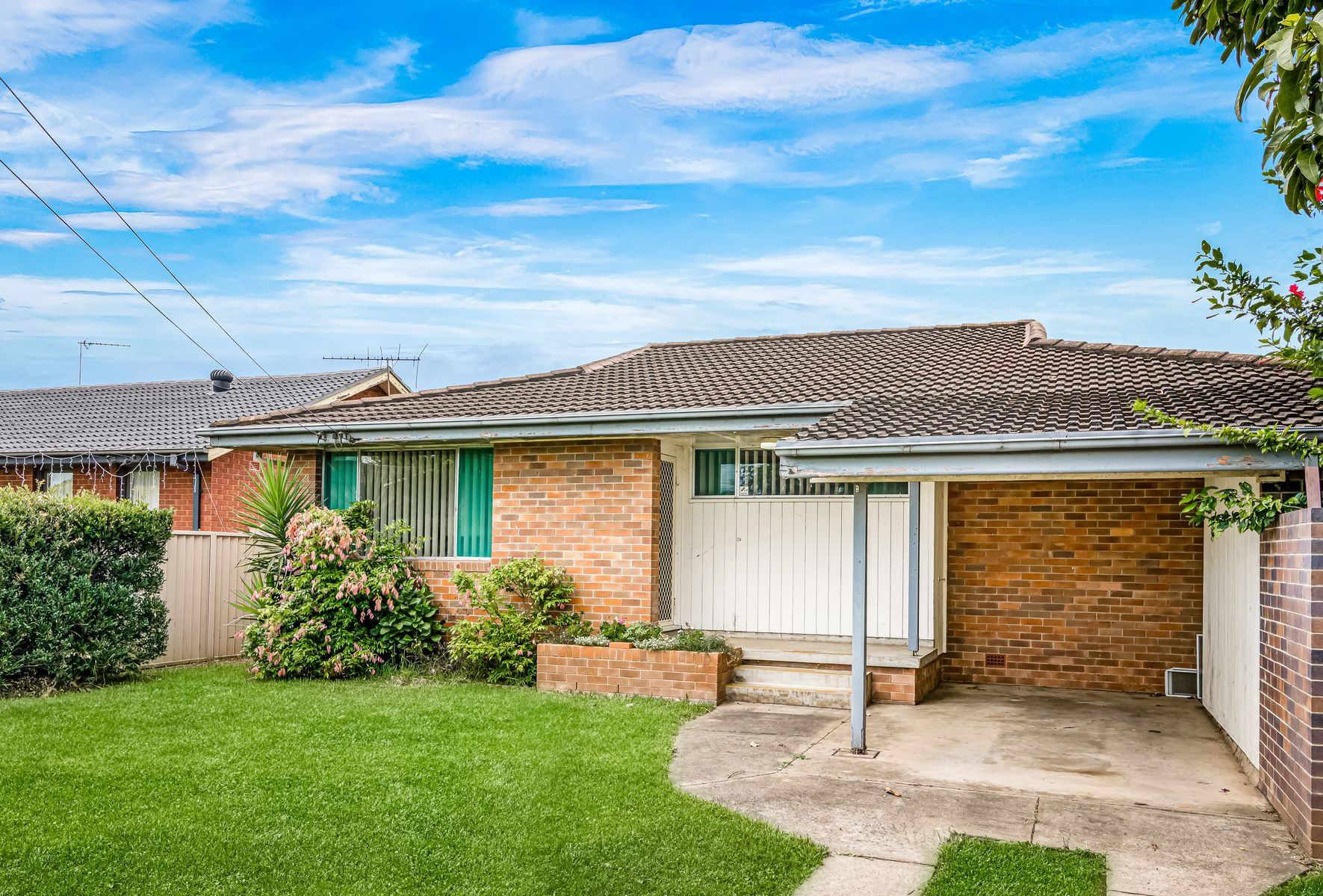 4 Cornwell Ave, Hobartville, NSW 2753