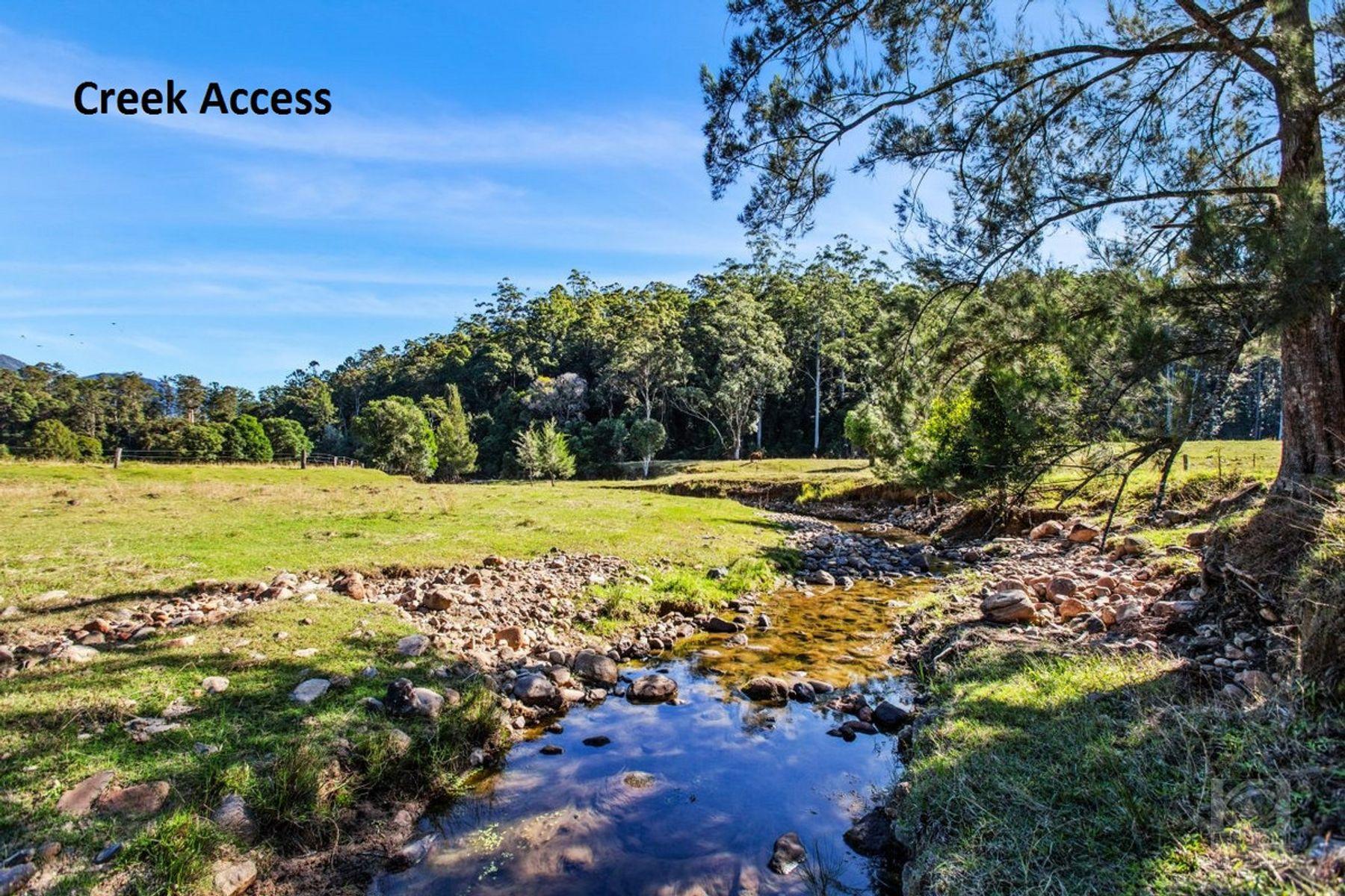 527 Commissioners Creek Road, Commissioners Creek, NSW 2484