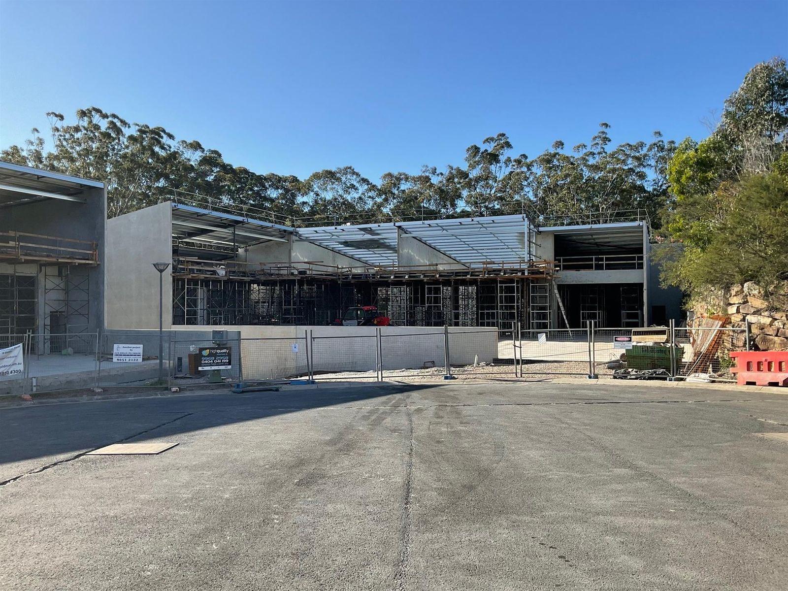 Unit 4 Lot 7/256E New Line Road, Dural, NSW 2158