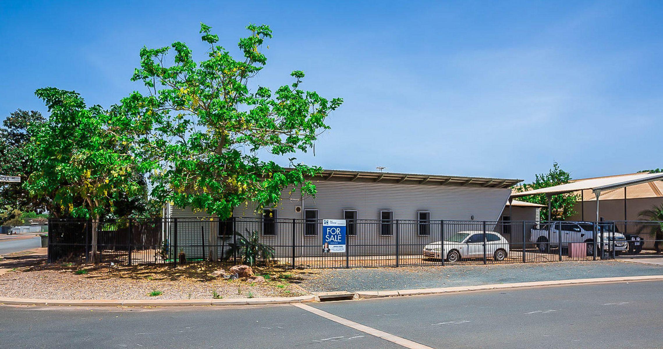 4 Traine Crescent, South Hedland, WA 6722