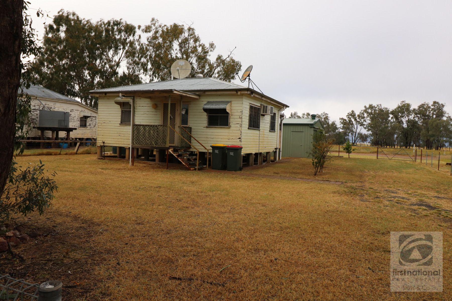 lot 5 Barwon Highway, Toobeah, QLD 4498