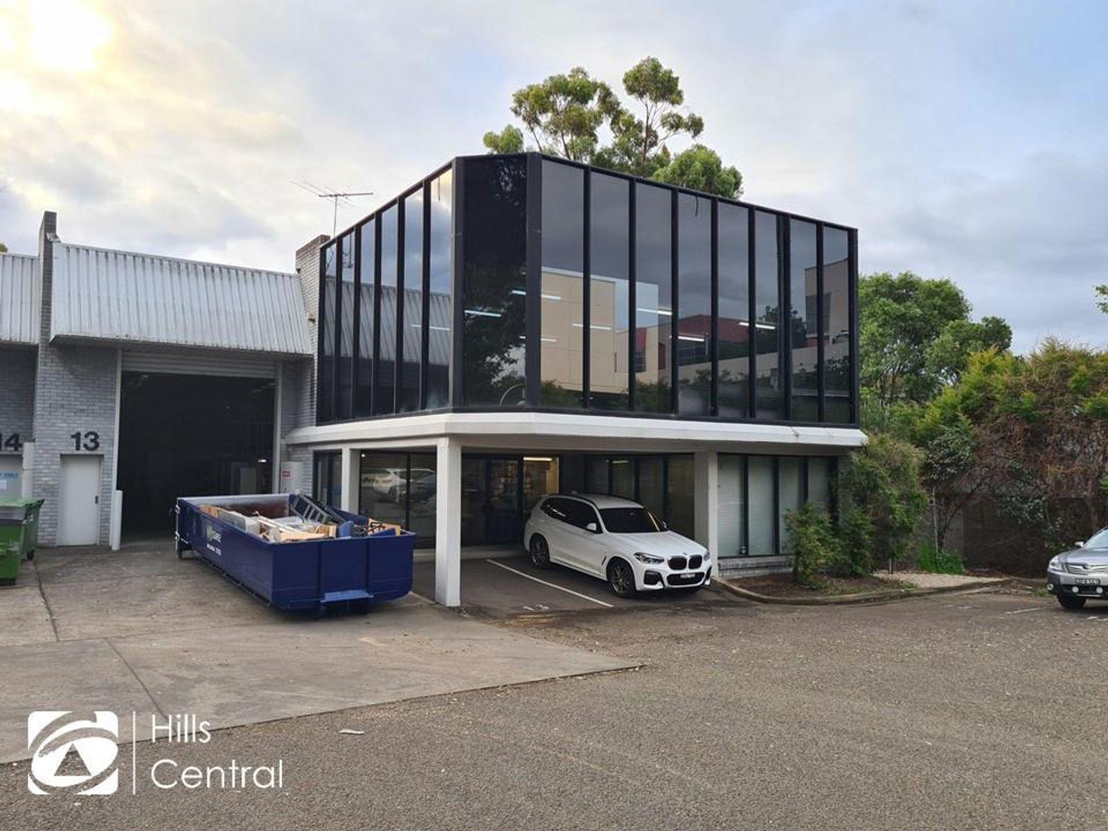 13/5 Hudson Avenue, Castle Hill, NSW 2154