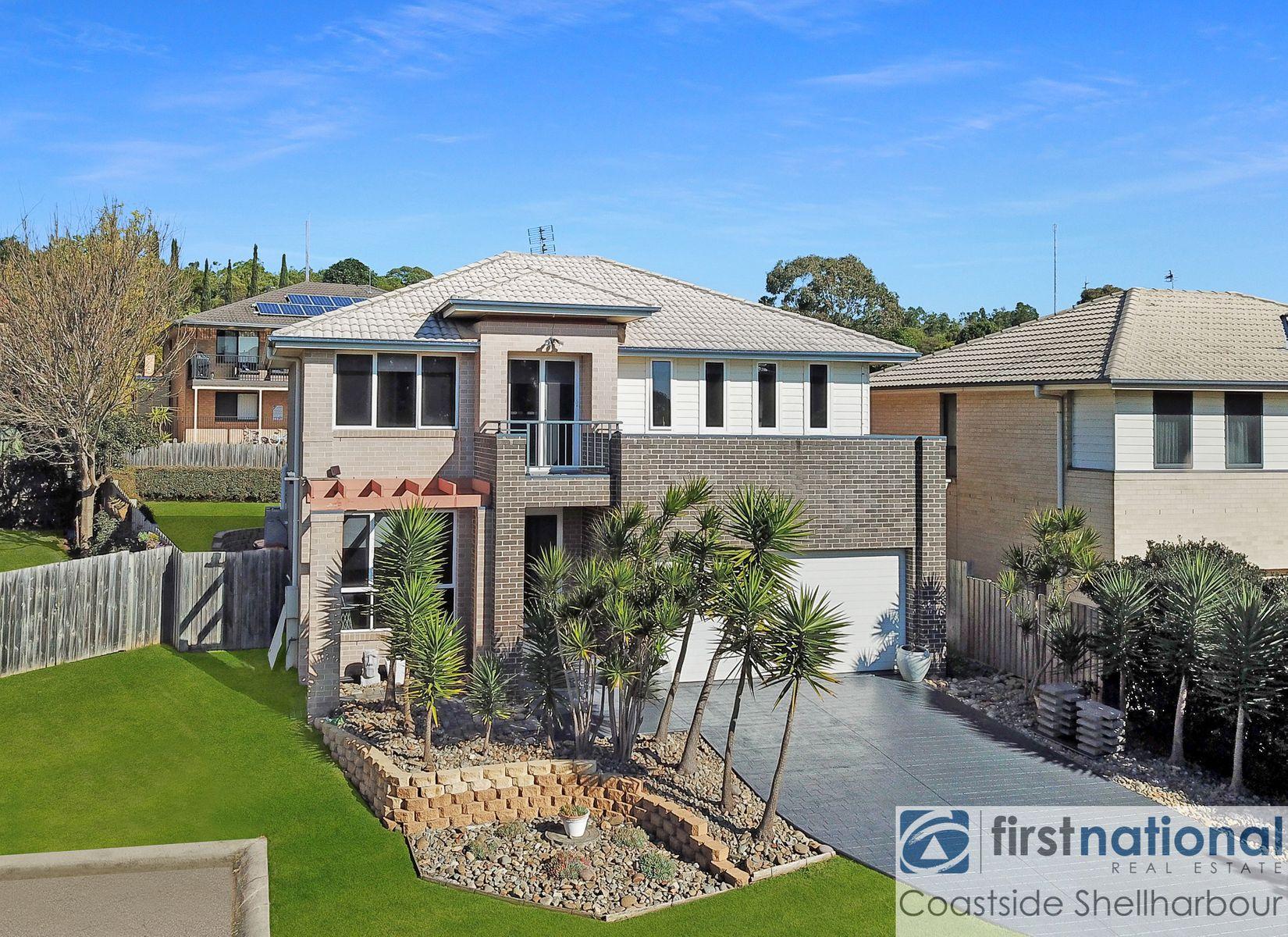 3 Meryla Way, Flinders, NSW 2529