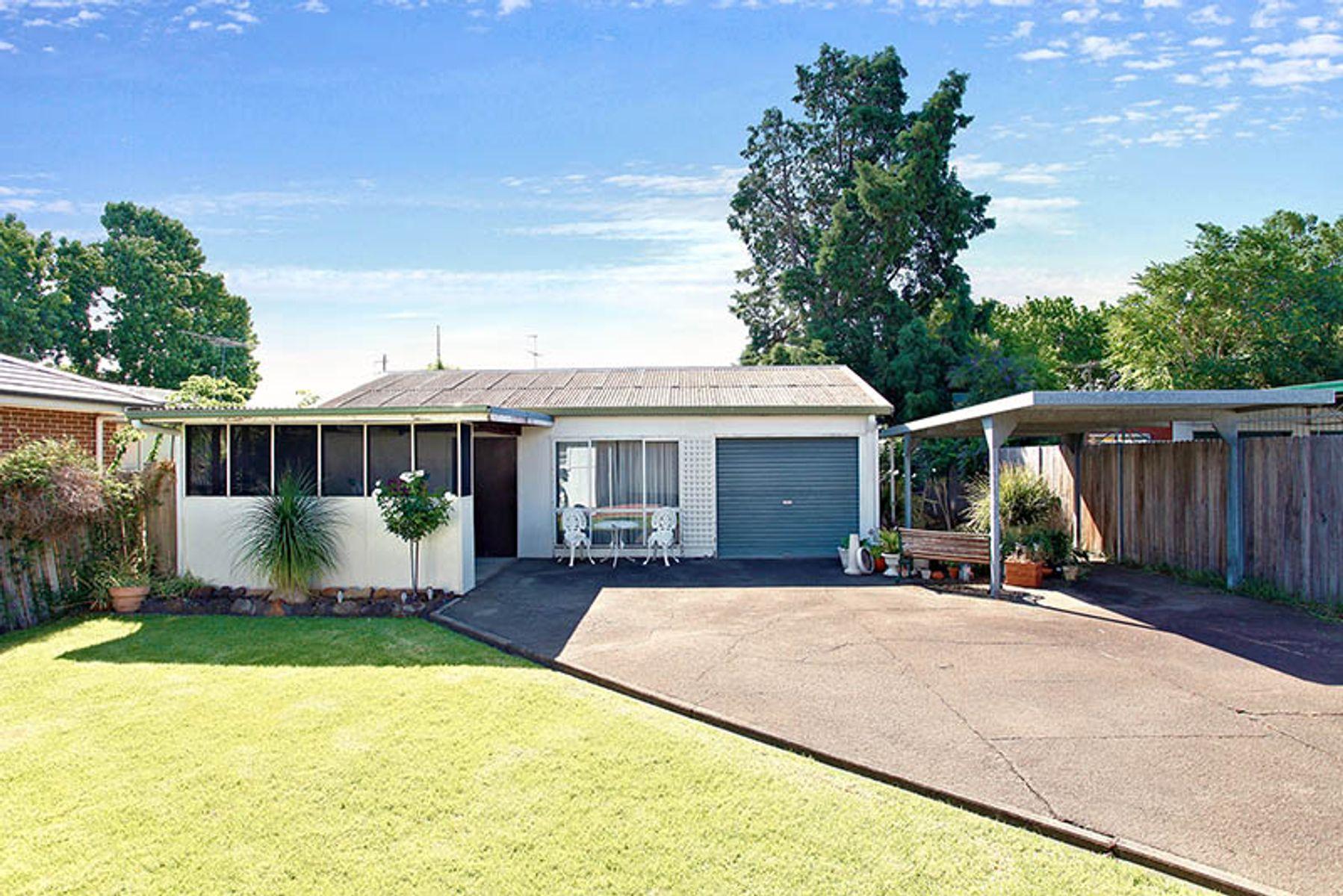 59 Moray Street, Richmond, NSW 2753