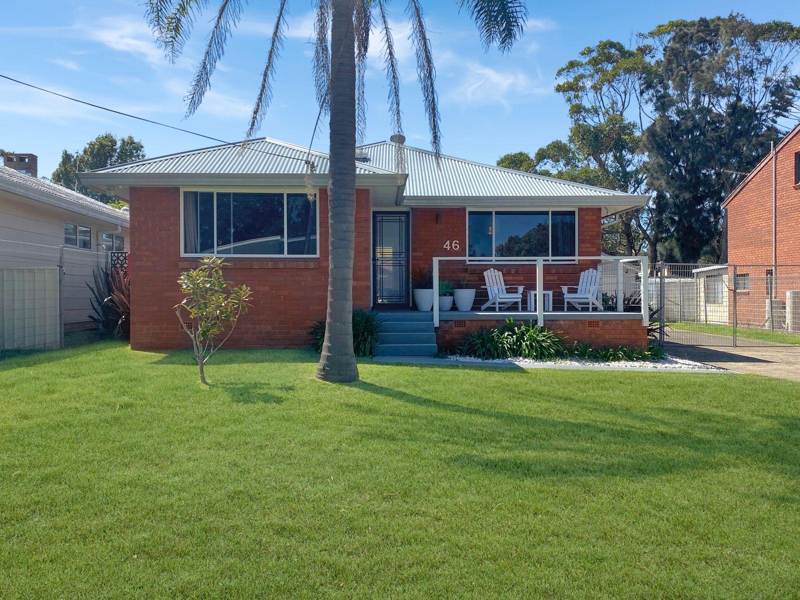 46 Addison Road, Culburra Beach, NSW 2540