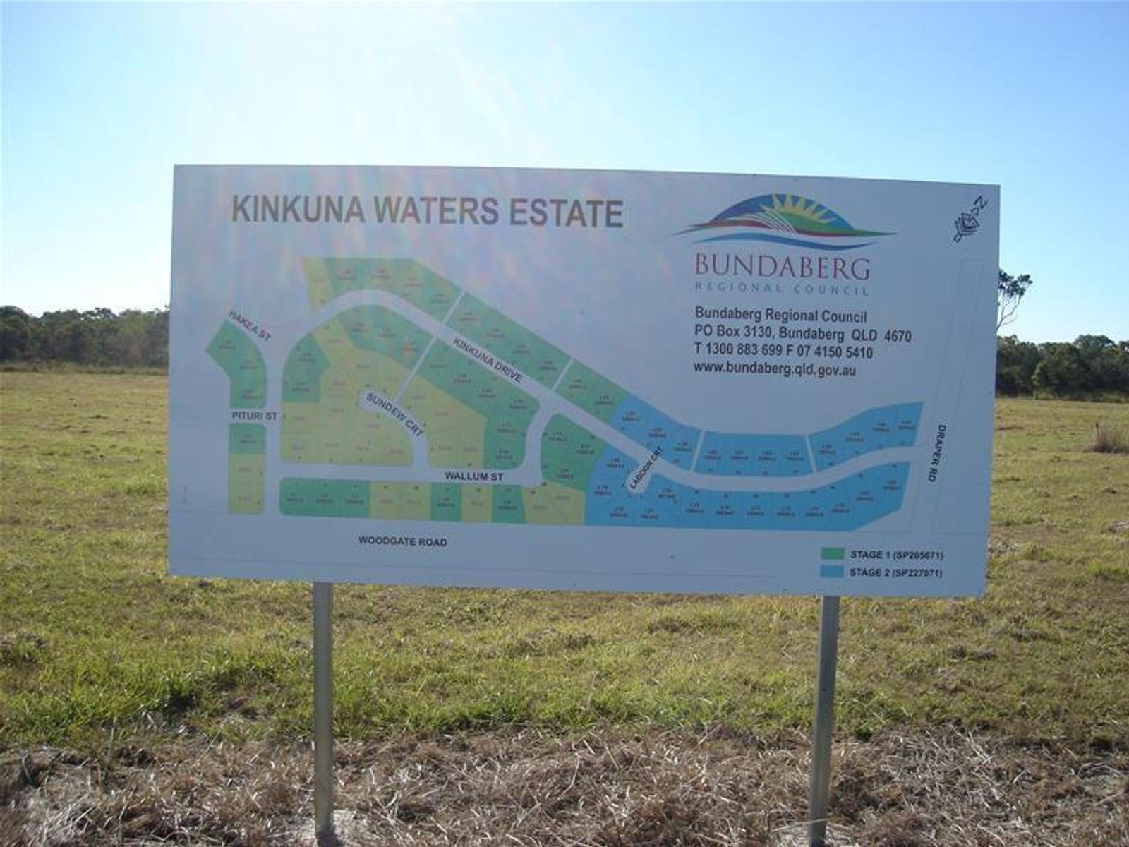 Kinkuna Waters Woodgate, Woodgate, QLD 4660