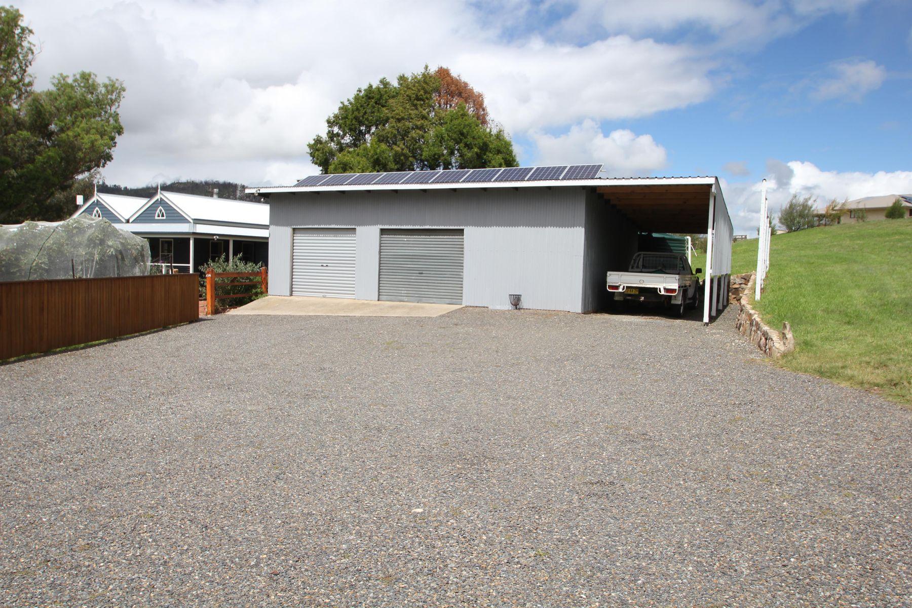 8944 New England Highway, Tenterfield, NSW 2372