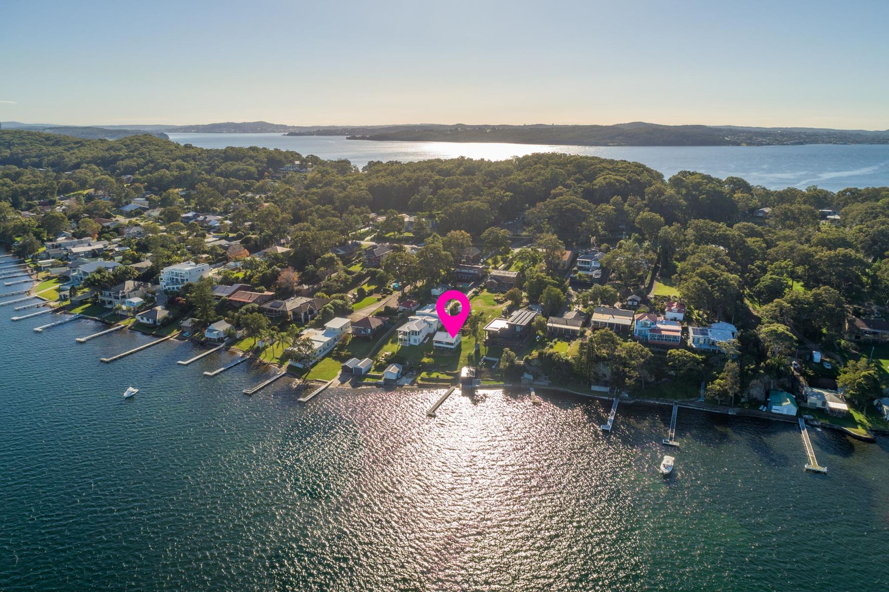 333 Coal Point Road, Coal Point, NSW 2283