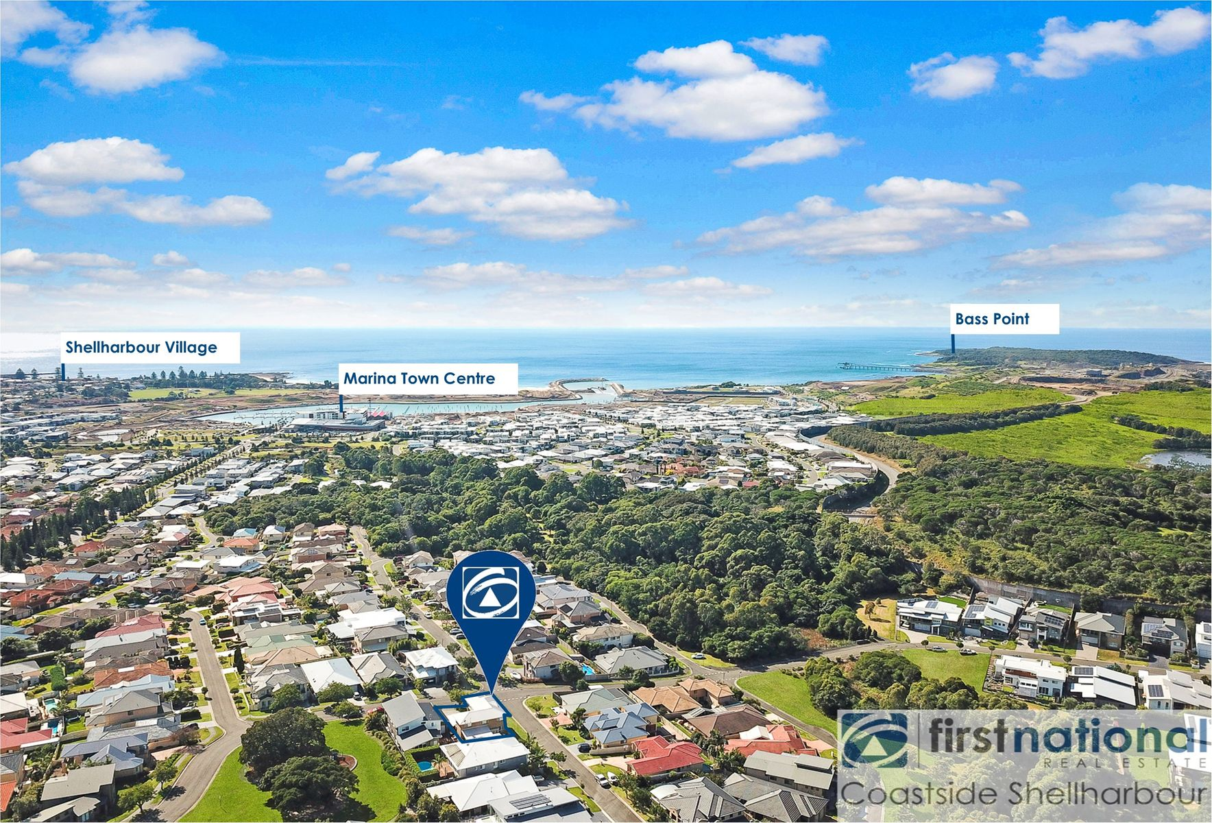 14 Hinchinbrook Drive, Shell Cove, NSW 2529
