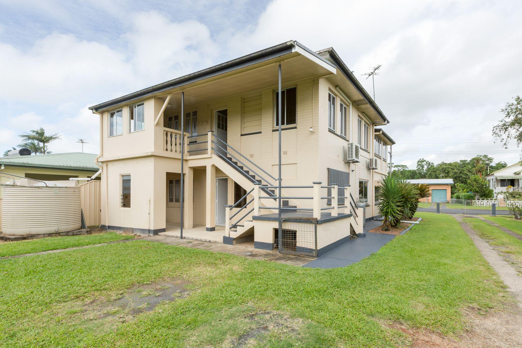 47 Campbell Street, Cullinane, QLD 4860