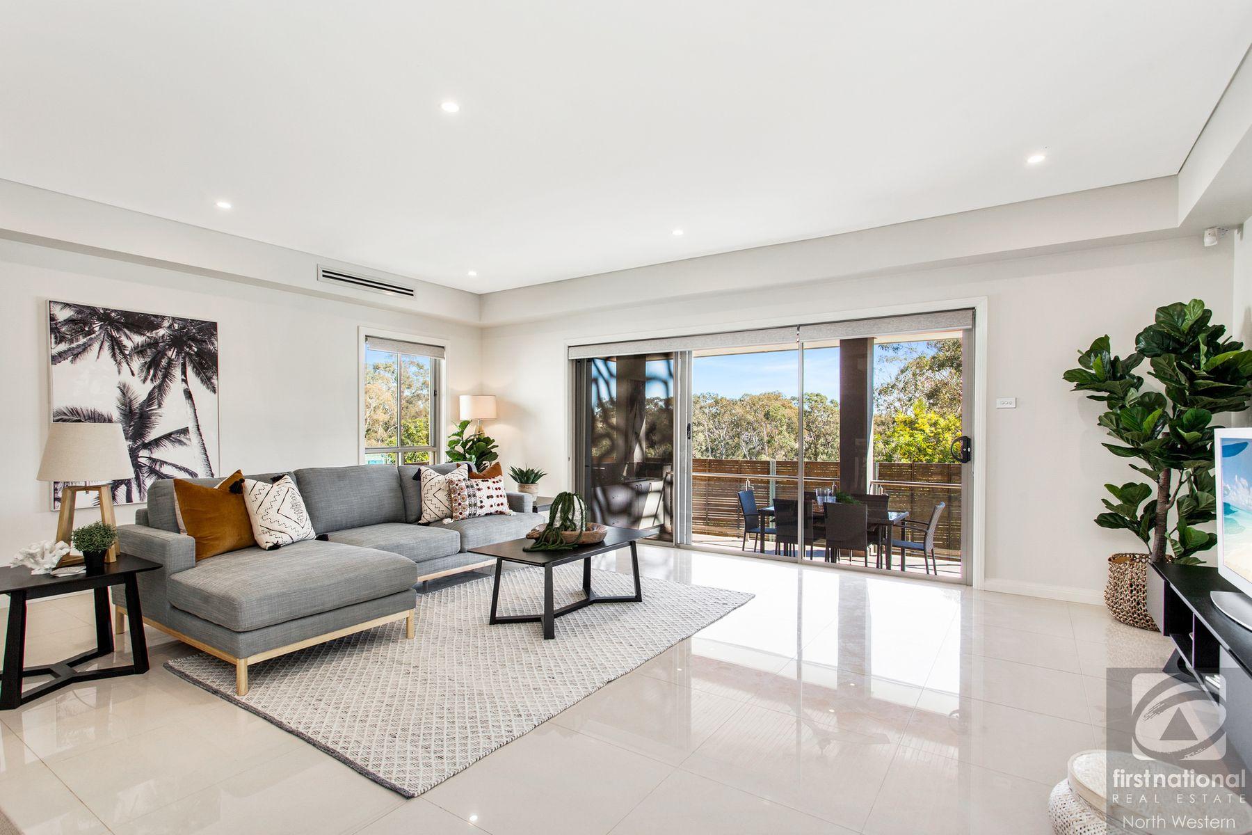 63 Mapleton Avenue, North Kellyville, NSW 2155