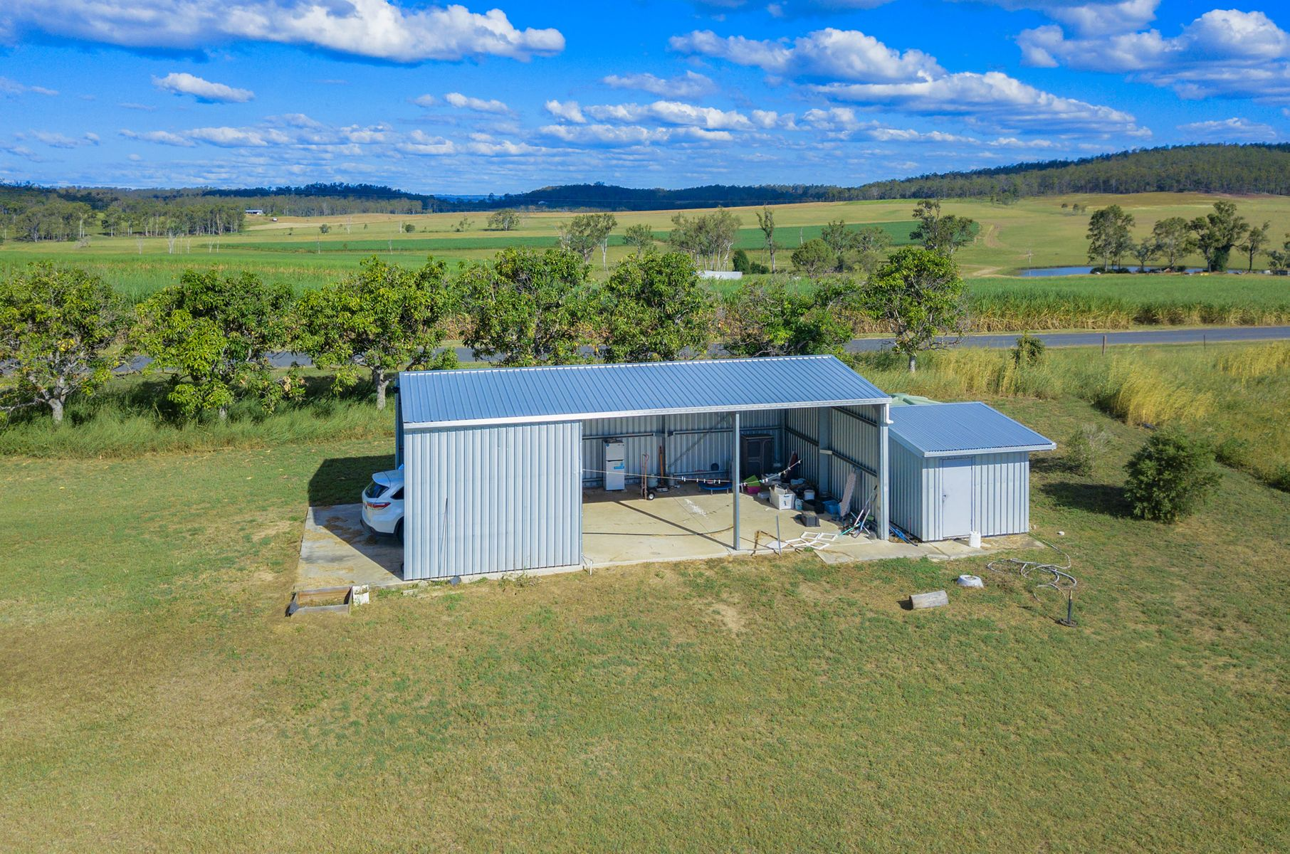 337 Sondergelds Road, McIlwraith, QLD 4671