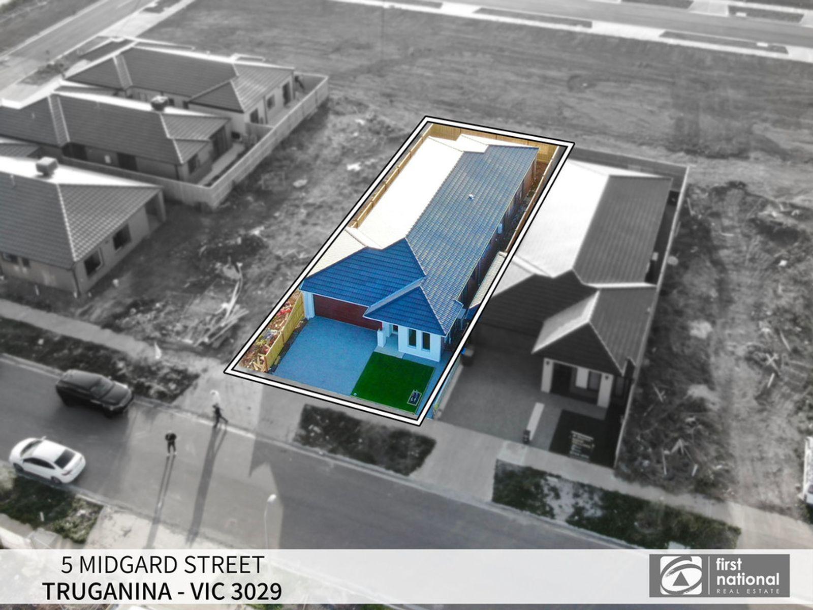 5 Midgard Street, Truganina, VIC 3029