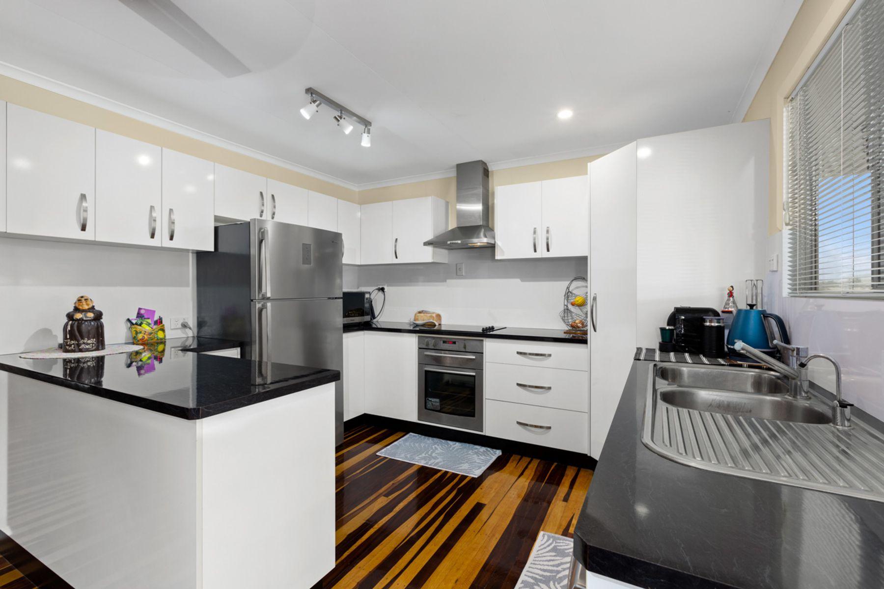 8 ALEXANDER STREET, Innisfail Estate, QLD 4860