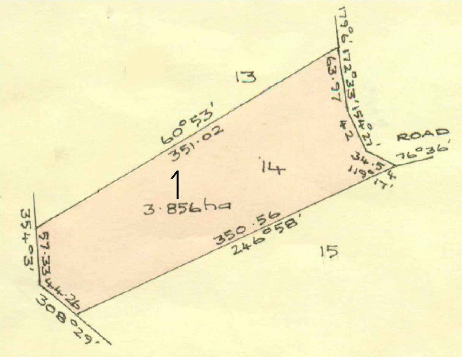 Lot 1 Borchardt Street, Guys Hill, VIC 3807