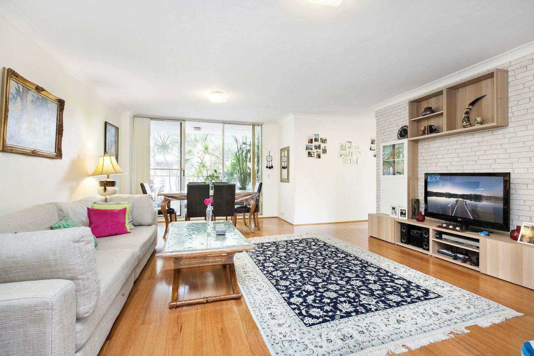 9/43-45 Johnson Street, Chatswood, NSW 2067