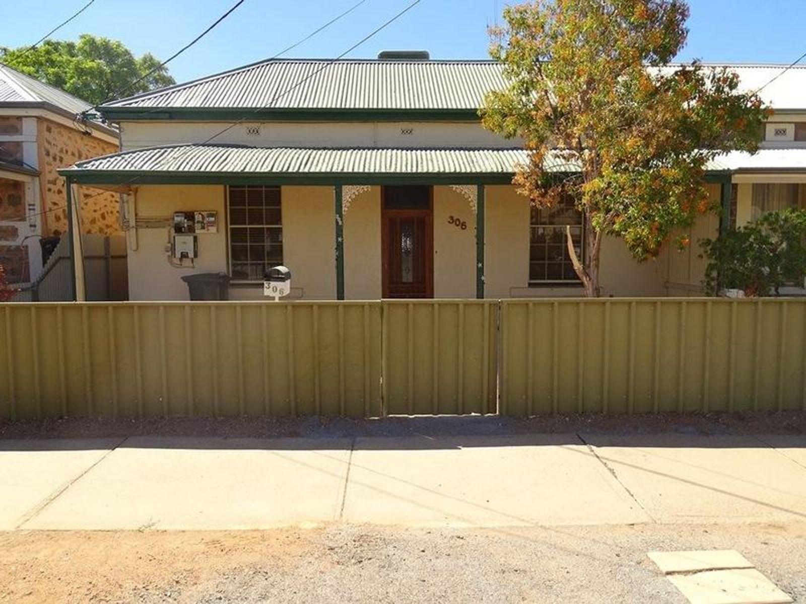 306 Bromide Street, Broken Hill, NSW 2880