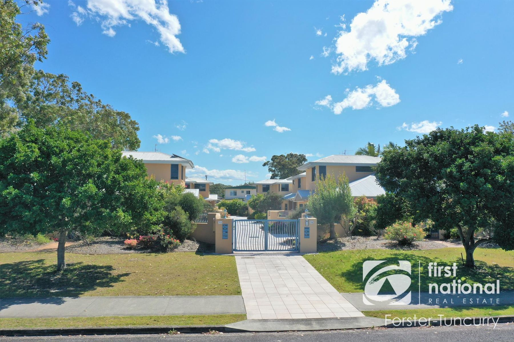 4/34-36 Tuncurry Street, Tuncurry, NSW 2428
