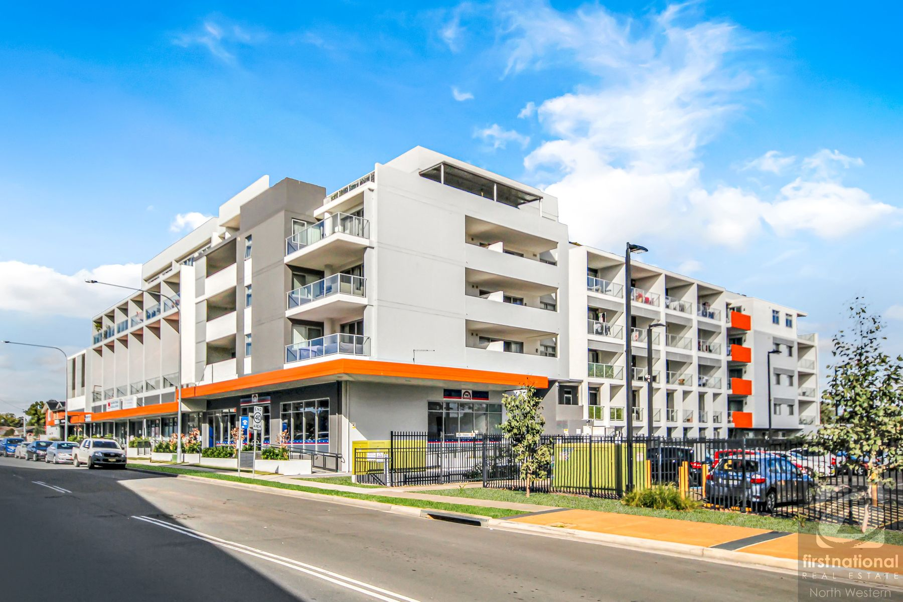 9/26-31 Railway Road, Quakers Hill, NSW 2763