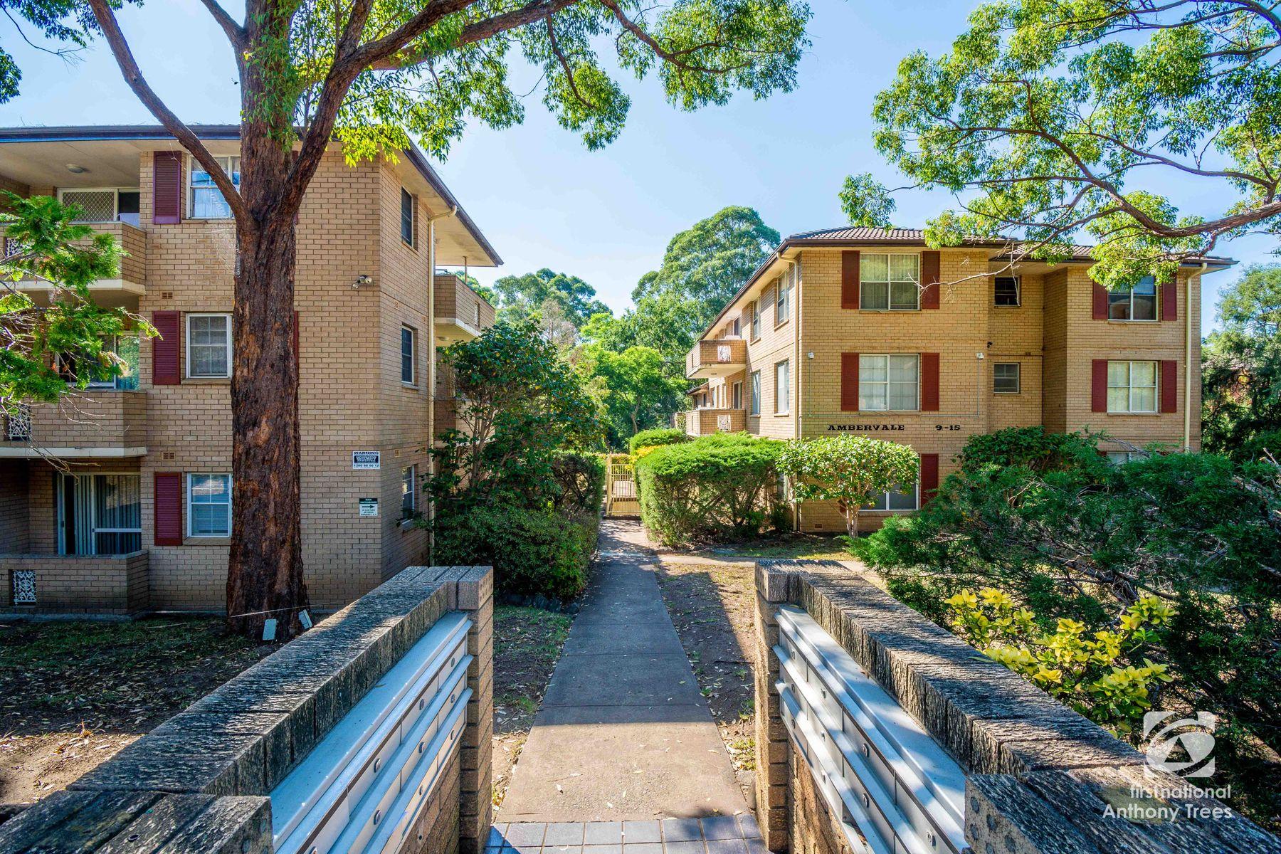 12/9-15 Doomben Avenue, Eastwood, NSW 2122