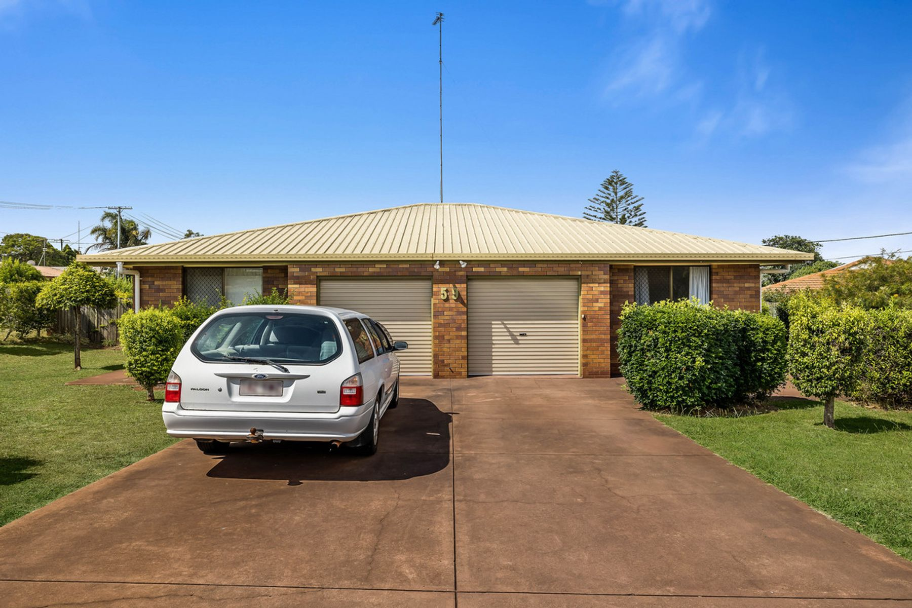 59 Jennifer Crescent, Darling Heights, QLD 4350