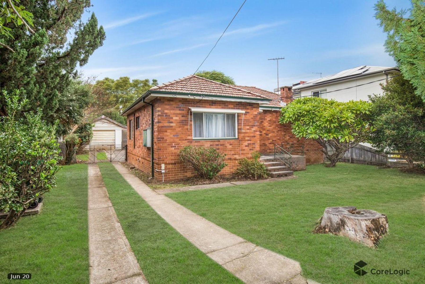 70 Belmore Street, Ryde, NSW 2112