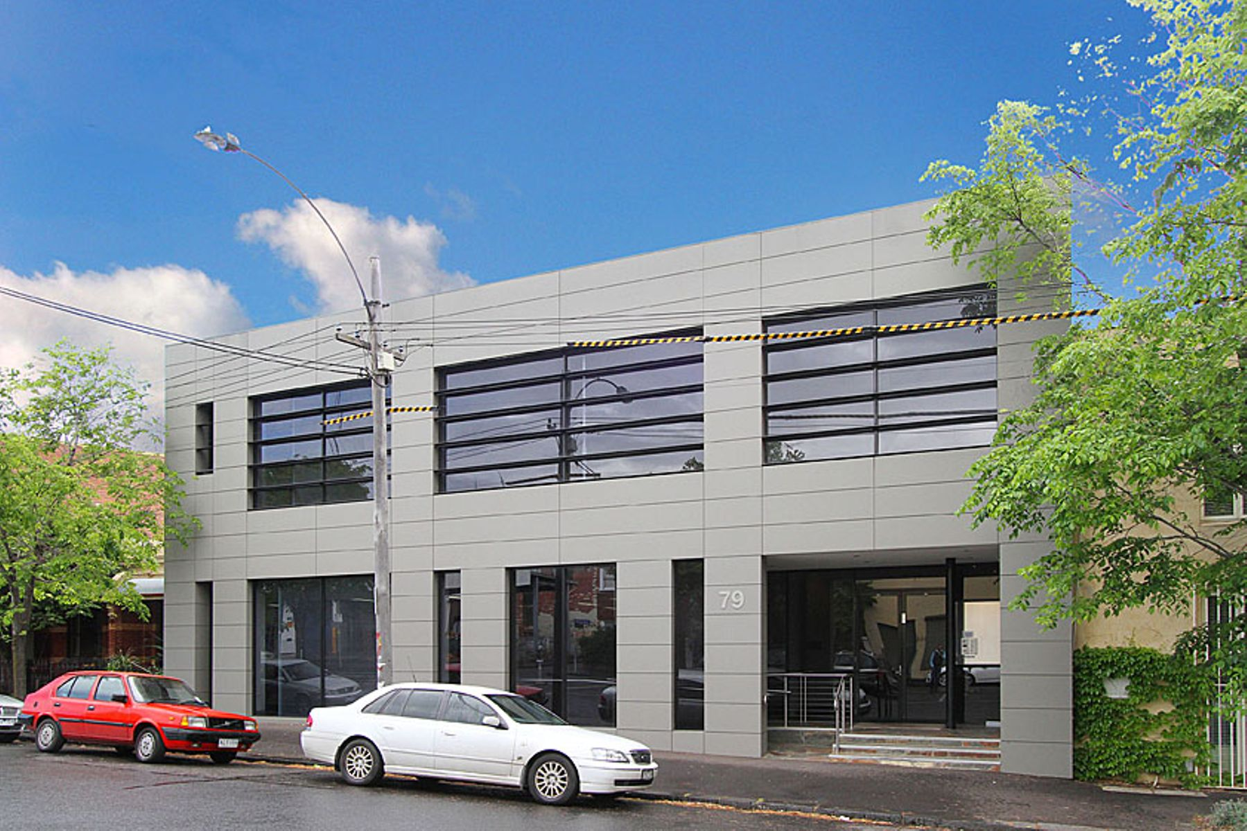 Pagan Real Estate 11 A B 75 79 Chetwynd Street North Melbourne
