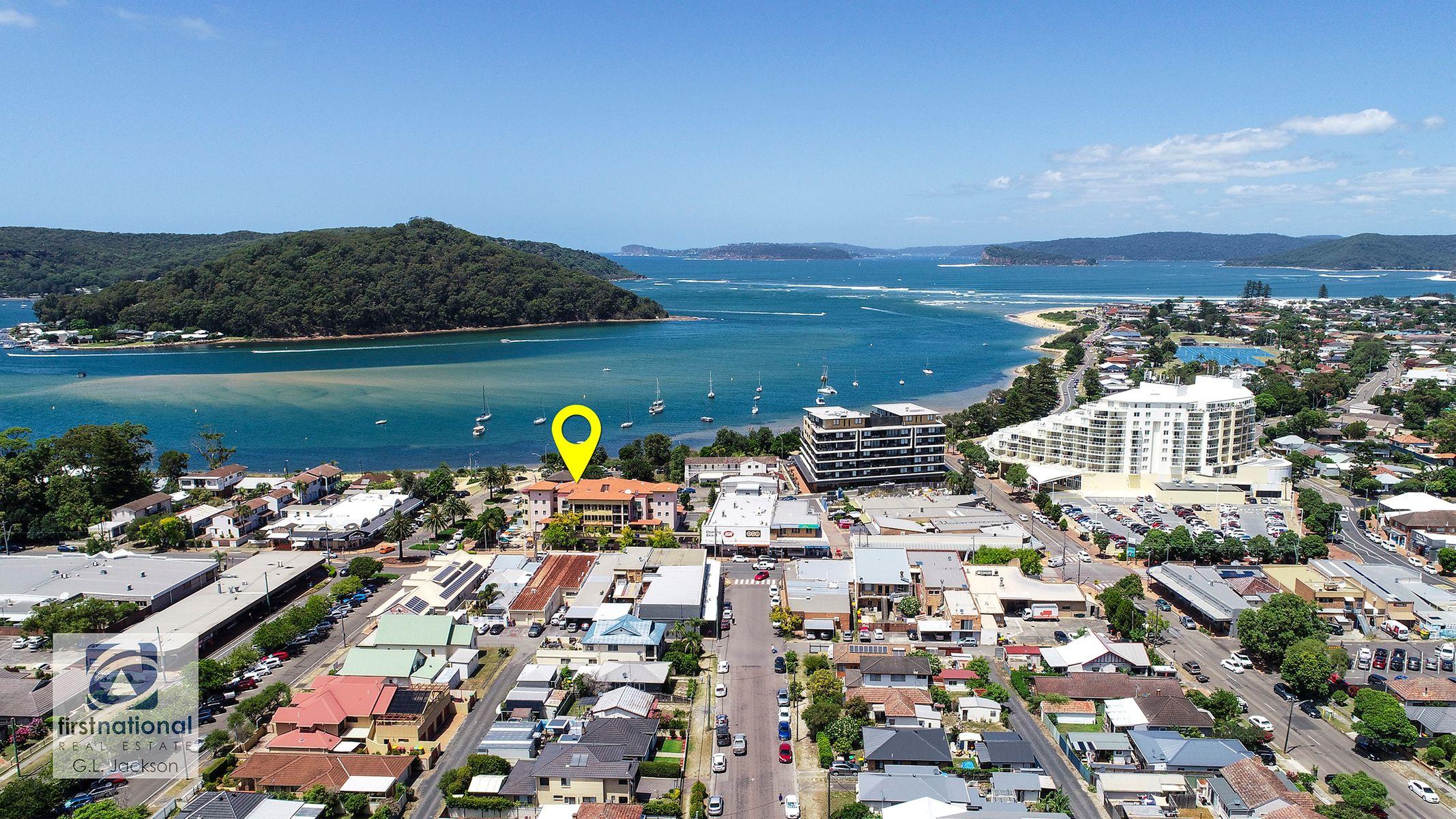 1/384 Ocean View Road, Ettalong Beach, NSW 2257