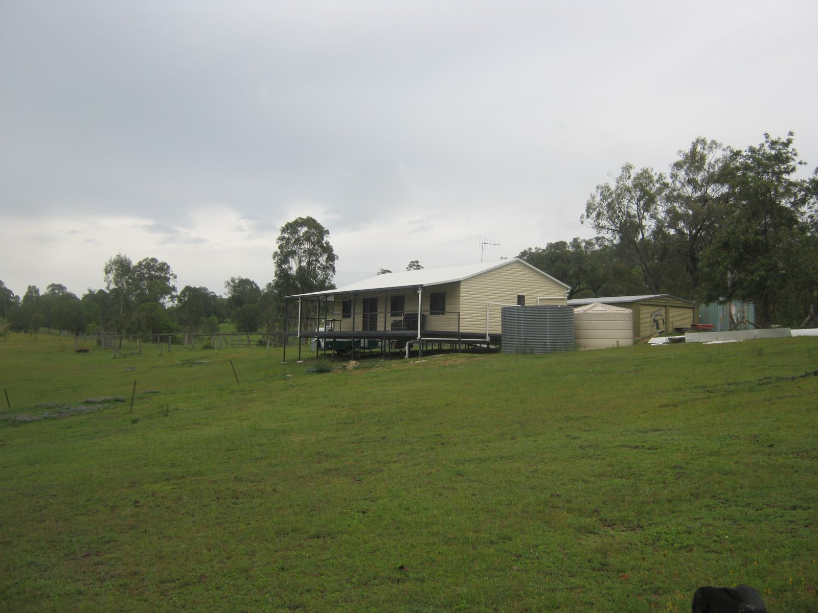 551 Sandy Camp Road, Mount Perry, QLD 4671