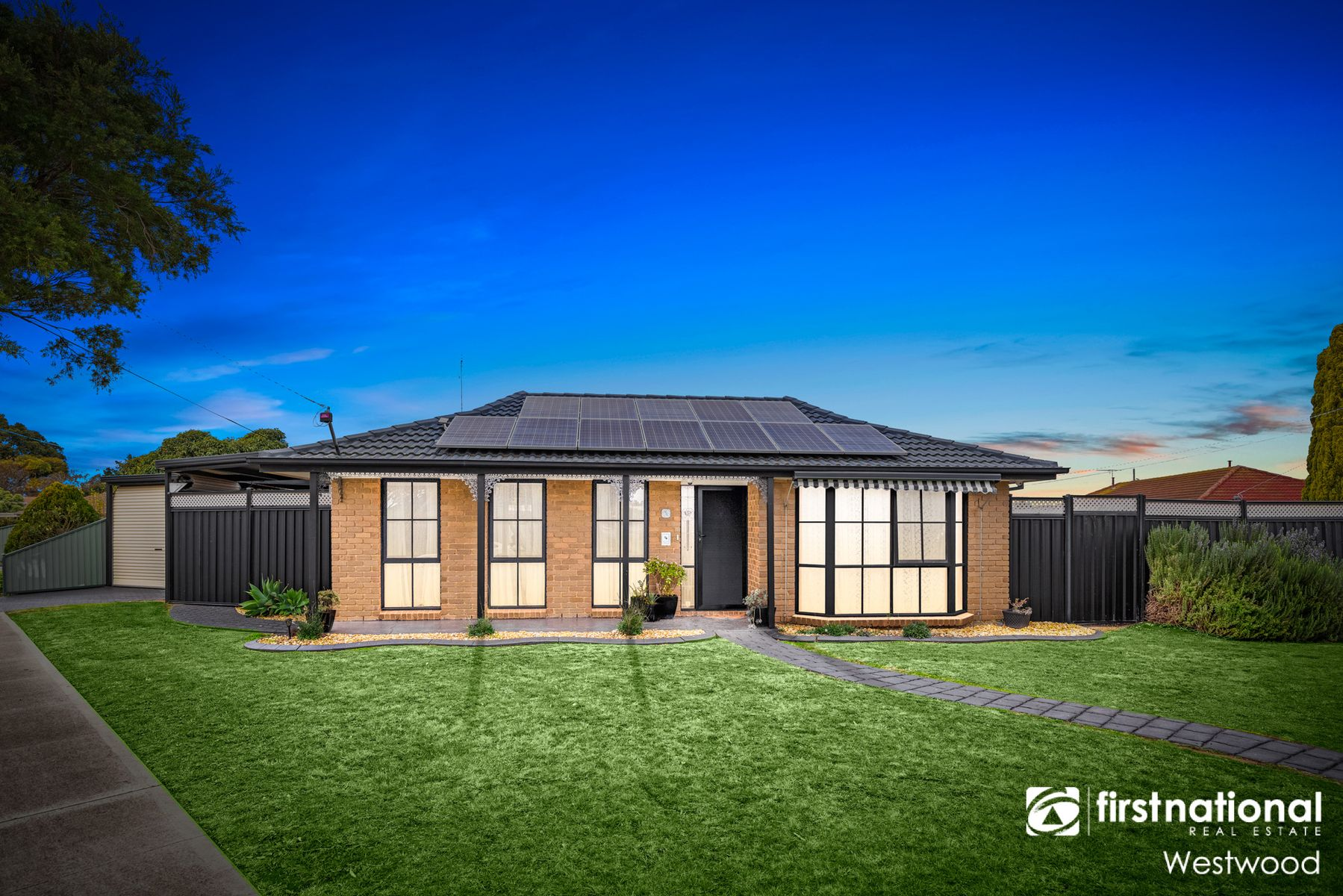 1 The Righi, Wyndham Vale, VIC 3024