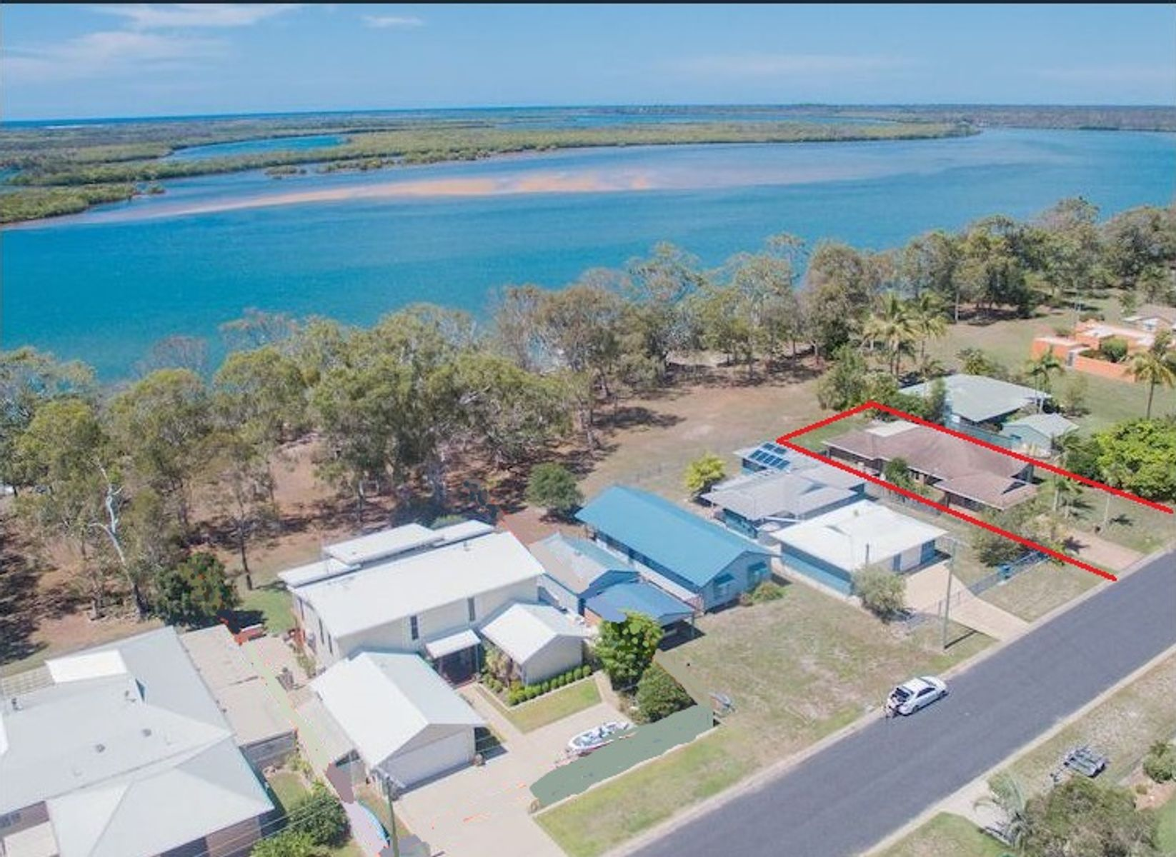 49 Island View Drive, Winfield, QLD 4670