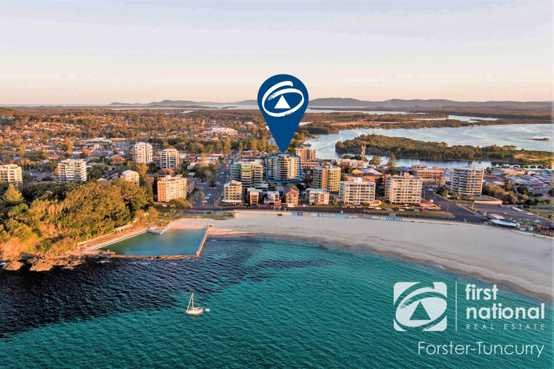 404/14-18 Head Street, Forster, NSW 2428