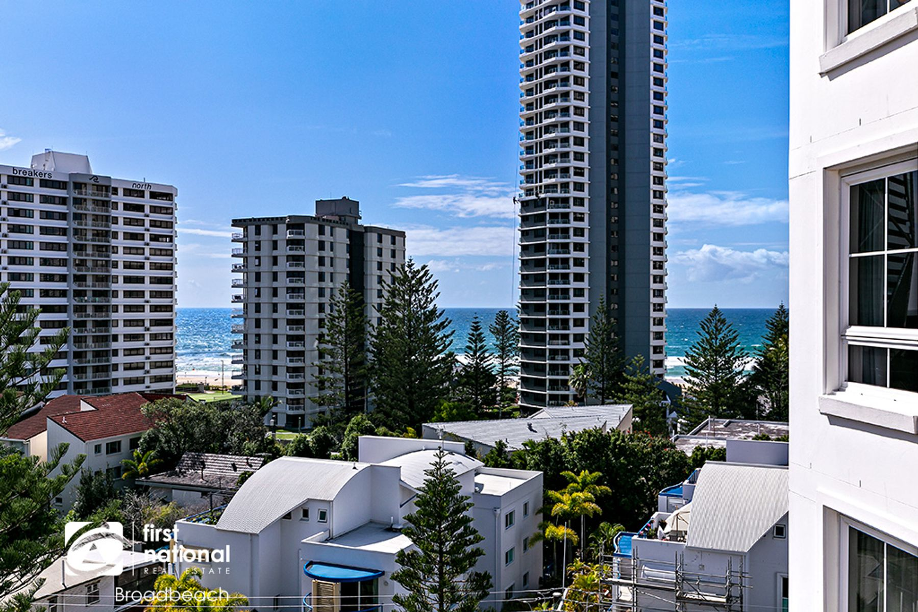 804/9-21 Beach Parade, Surfers Paradise, QLD 4217