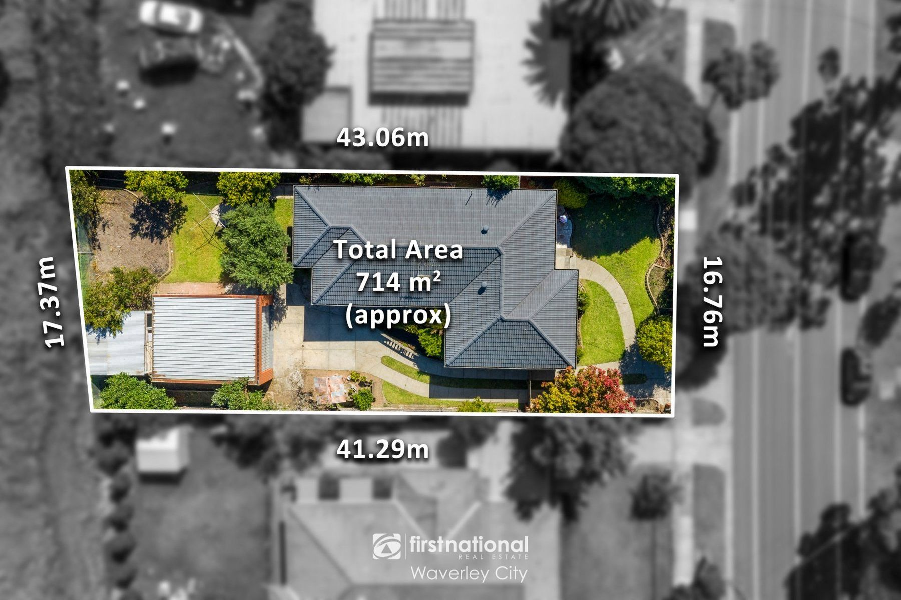 79 Brandon Park Drive, Wheelers Hill, VIC 3150