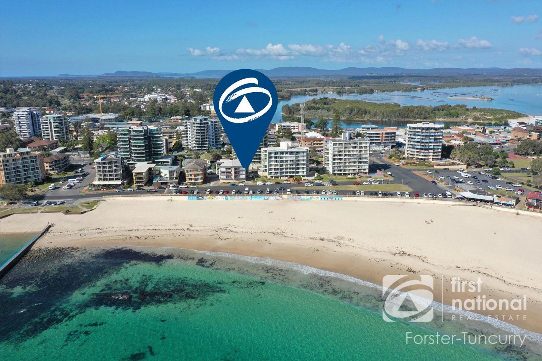 4/14-18 North Street, Forster, NSW 2428