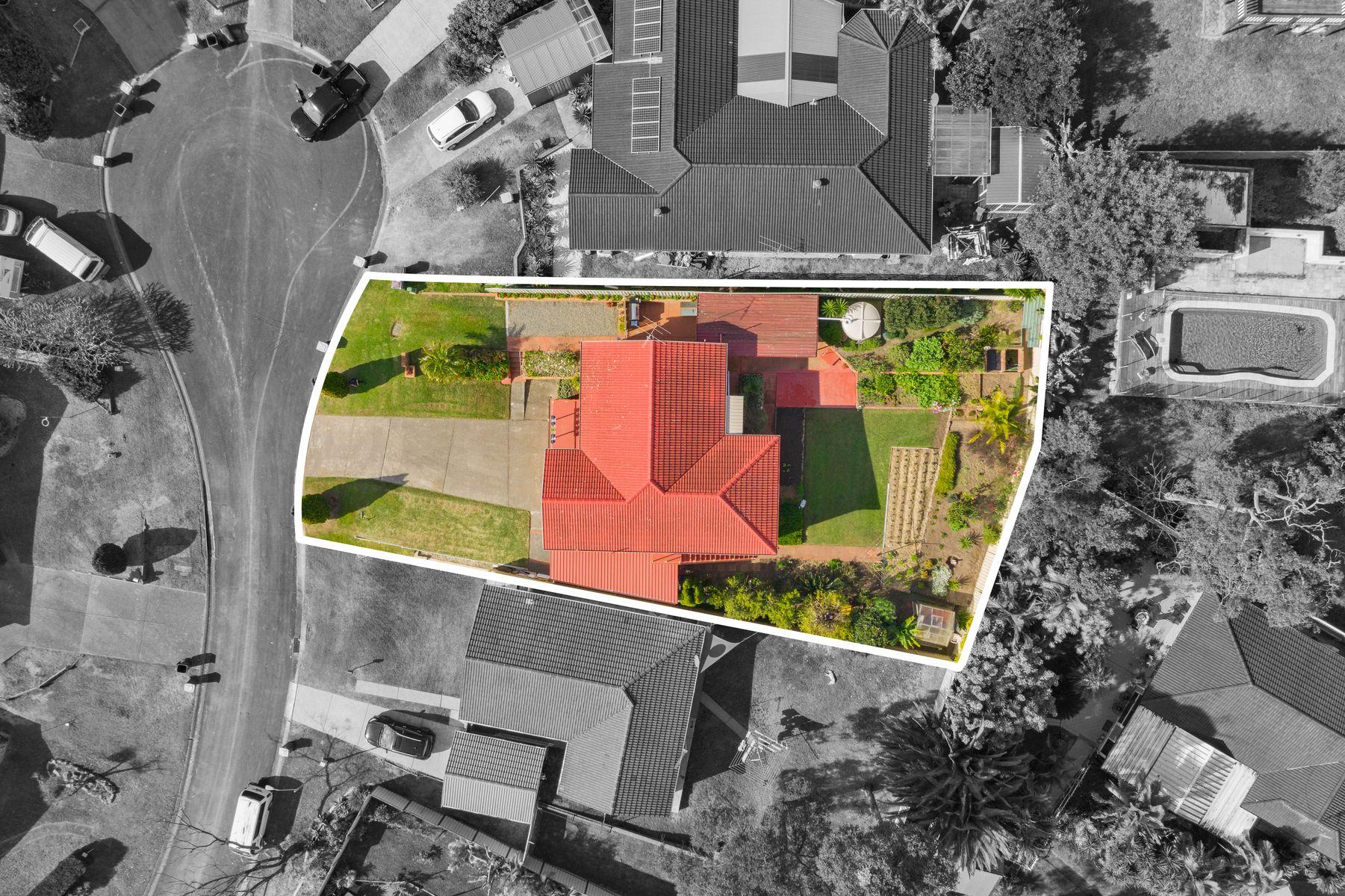 6 Eleonora Close, Whitebridge, NSW 2290