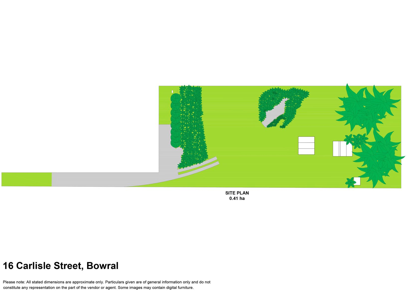 16 Carlisle Street, Bowral, NSW 2576