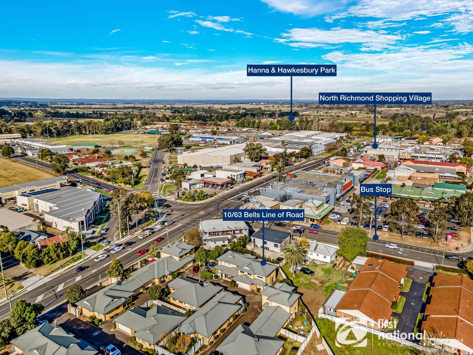 5/63 Bells Line of Rd, North Richmond, NSW 2754