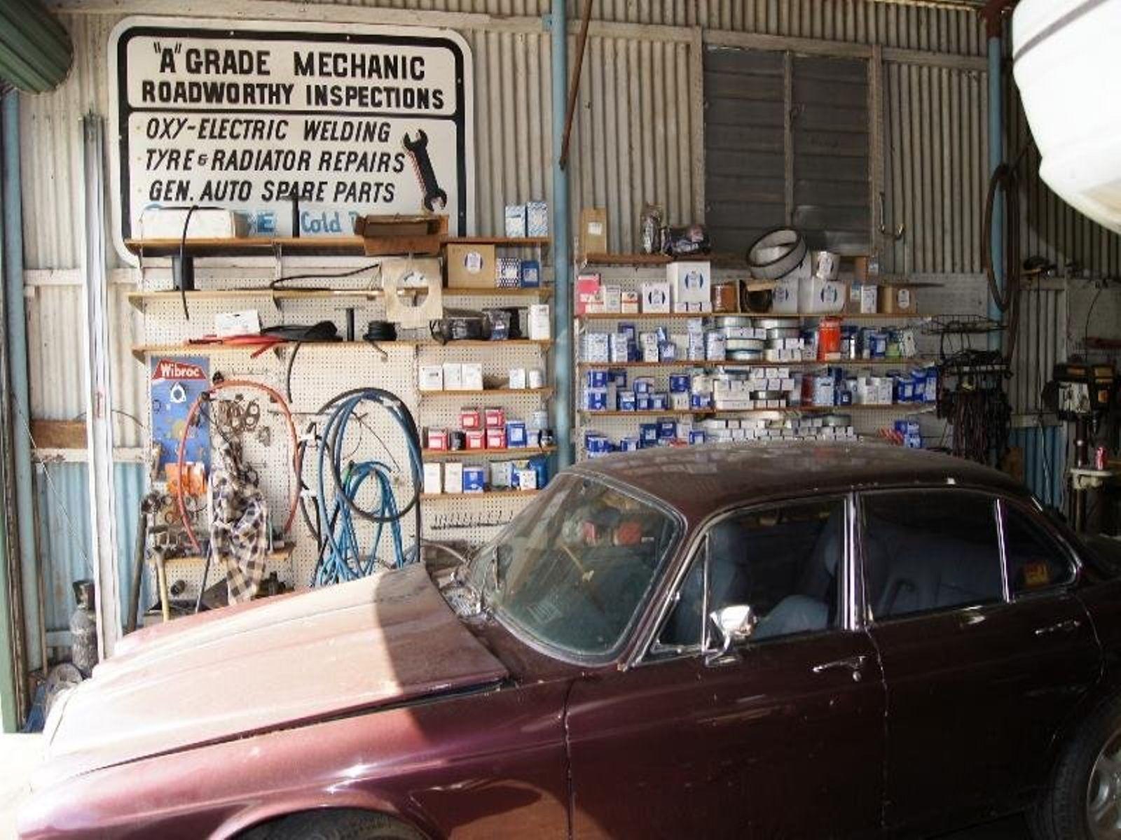 67 James Street, Mount Morgan, QLD 4714