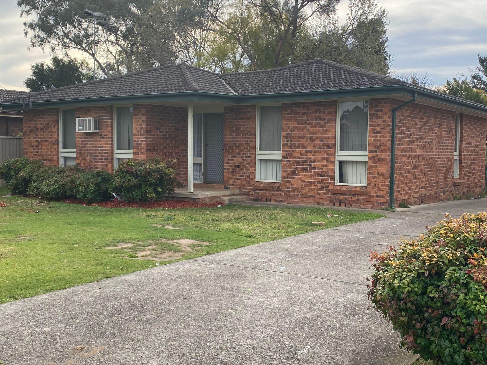 46 Holborrow Avenue, Hobartville, NSW 2753