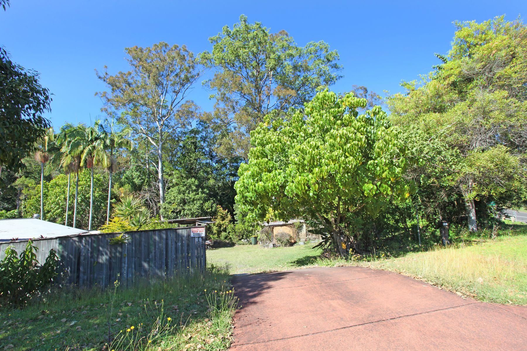 68 Image Flat Road, Nambour, QLD 4560