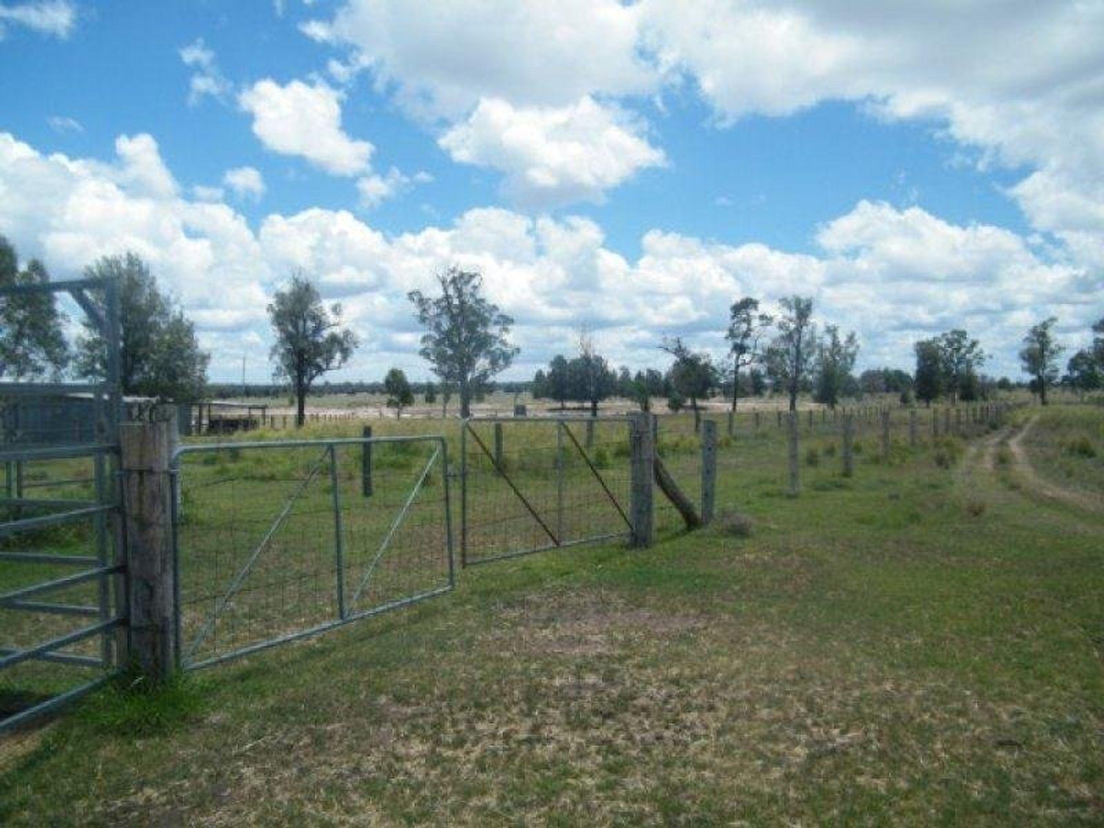 198 Cameby Road, Chinchilla, QLD 4413